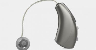 Livio AI - L'aide auditive qui peut traduire les langues et suivre la santé du cerveau