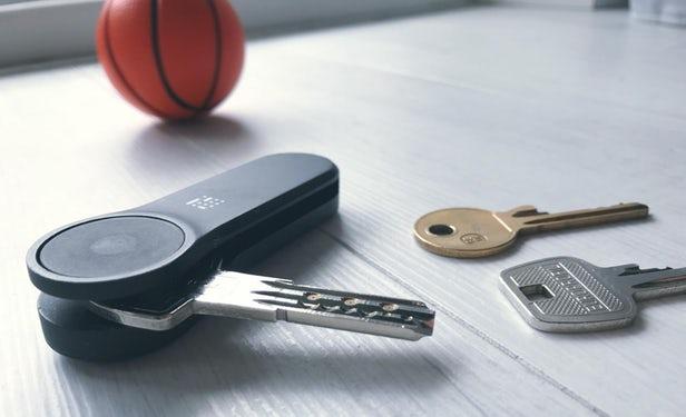 Locky va rendre vos clés plus intelligentes