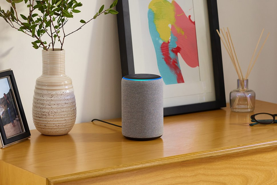 nouveau Amazon Echo Plus