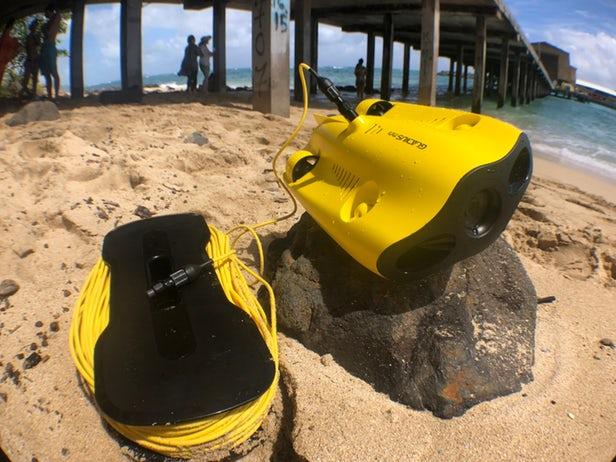 Gladius – Un mini drone sous-marin qui a tout d'un grand1