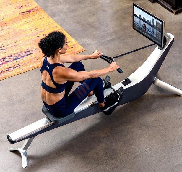 Hydrow – Le rameur qui va vous motiver à faire du sport chez vous 1