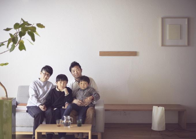 Mui – Un panneau en bois interactif qui permet de contrôler votre domotique