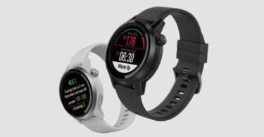 Apex – Coros dévoile une smartwatch propose une autonomie de 30 jours