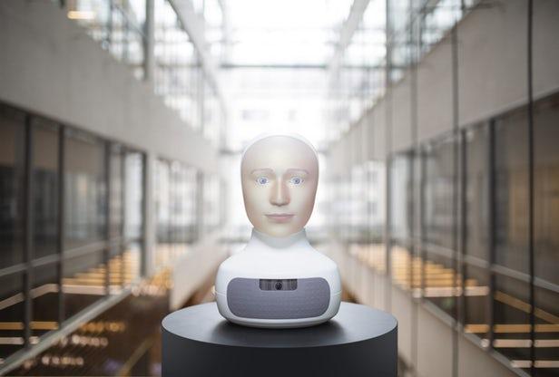 Furhat Robotics donne un nouveau visage aux interactions IA 1