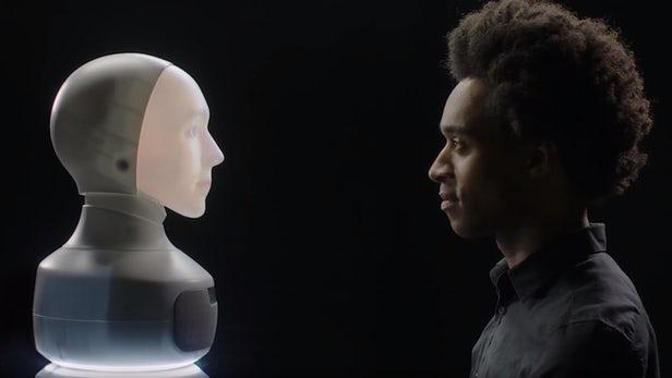Furhat Robotics donne un nouveau visage aux interactions IA