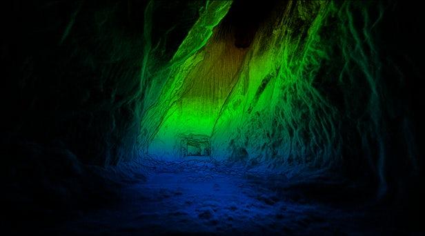 Hovermap – Des drones pour cartographier les grottes, les mines et les tunnels 2