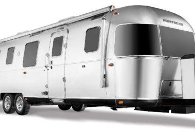 La maison intelligente Airstream va bientôt être une réalité 2