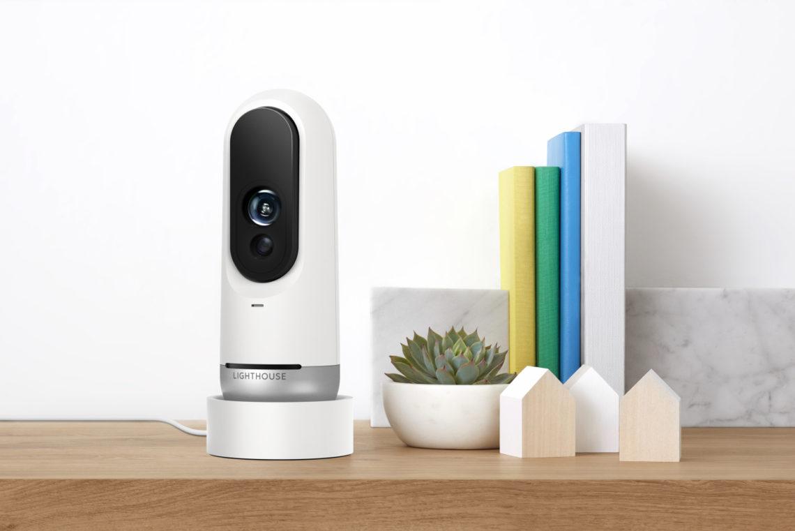 Le fabricant de caméras de sécurité AI Lighthouse ferme ses portes