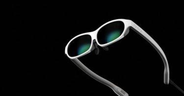 nReal Light – Des lunettes de réalité mixte au design assez classique