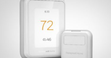 Honeywell Home T9 et T10 Pro repoussent les limites des thermostats intelligents