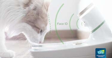 Mookkie – Une gamelle pour les animaux équipée d'Intelligence Artificielle