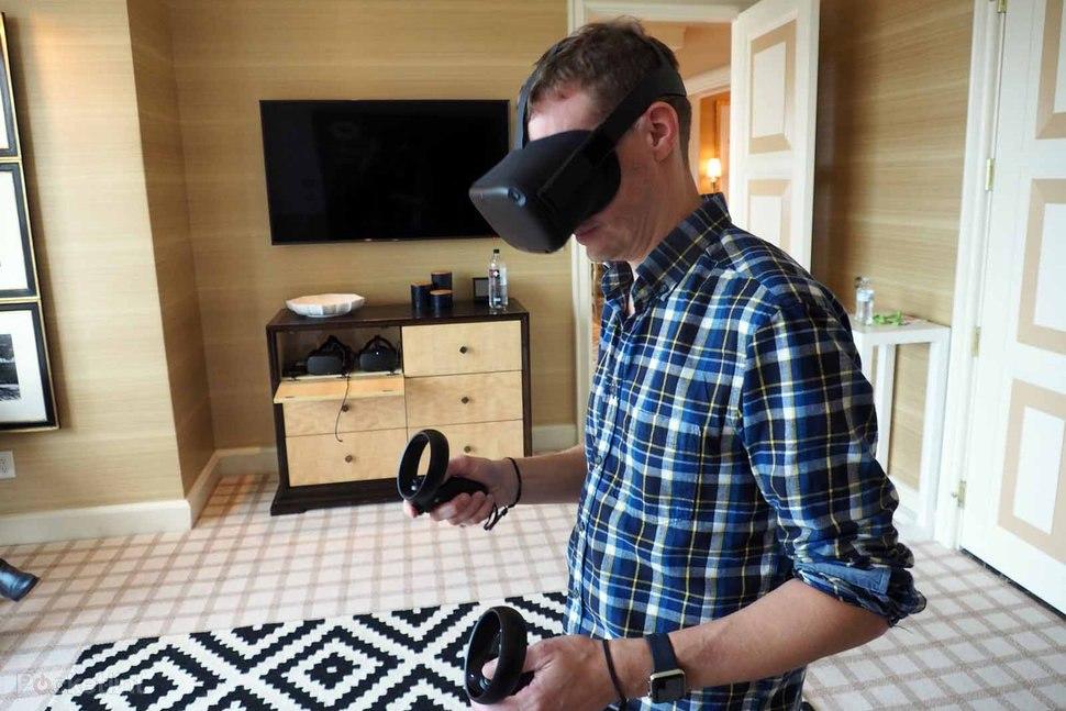 Oculus Quest – Qu'est-ce que c'est et ce que vous devez savoir