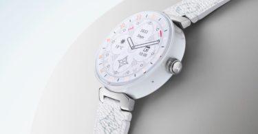 Tambour Horizon – La smartwatch de Louis Vuitton bénéficie d'un regain d'énergie