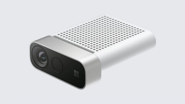 Microsoft Azure Kinect 1