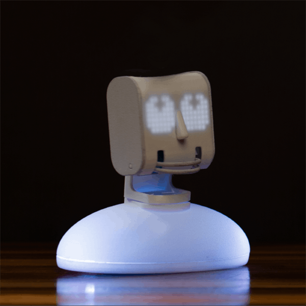 Picoh – Un robot vierge que vous pouvez programmer 1