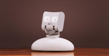 Picoh – Un robot vierge que vous pouvez programmer