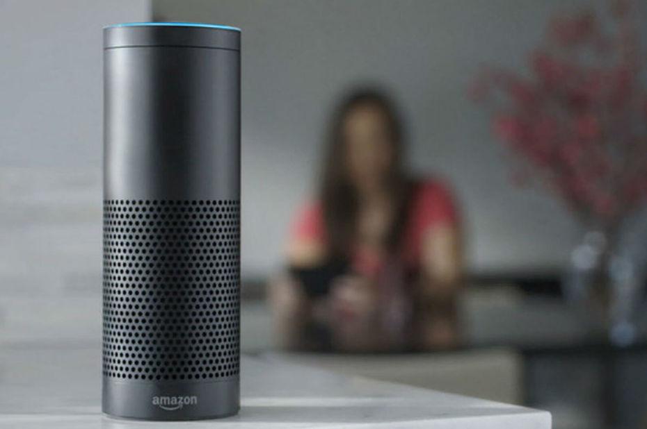 Amazon Alexa - Comment entendre (et supprimer) toutes les conversations enregistrées