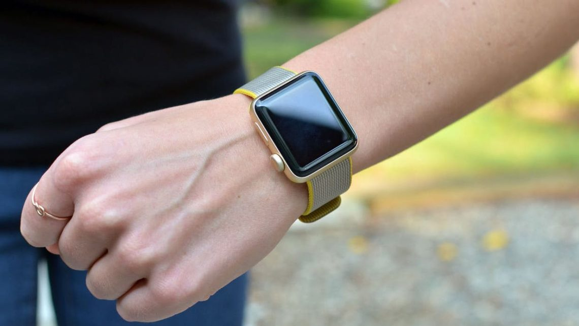 Apple Heart étude de Stanford Apple Watch