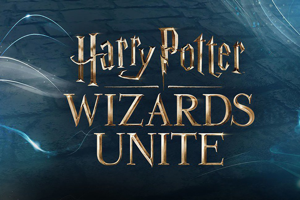 Harry Potter Wizards Unite – Le prochain jeu d'AR de Niantic
