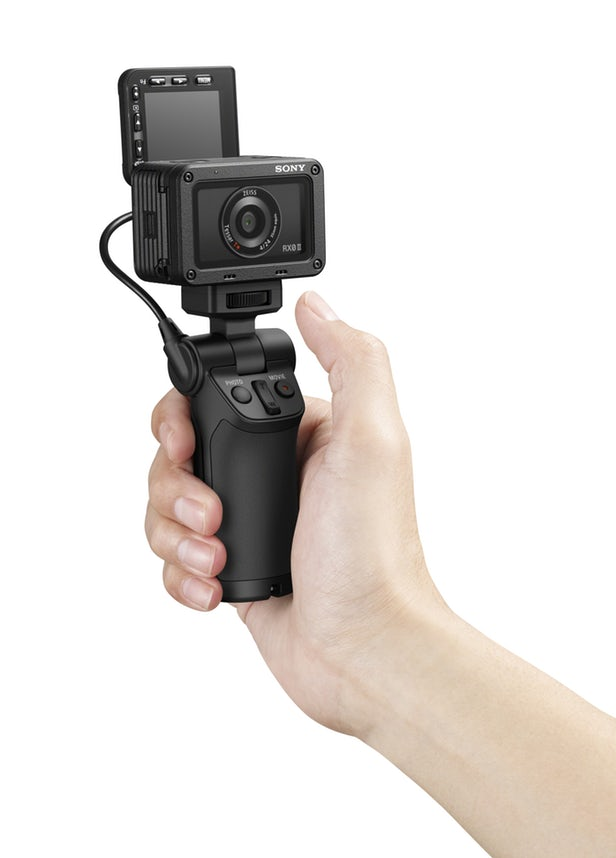RX0 II - La caméra compacte premium la plus petite et la plus légère au monde 1