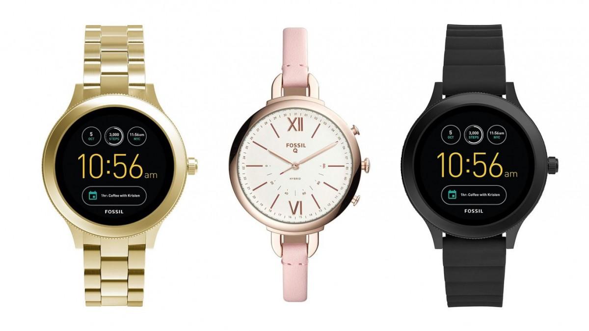 Smartwatch Google Pixel
