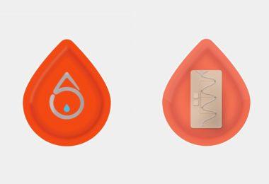 Sweati – Un patch connecté pour suivre le taux de glucose