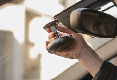 Vezo 360 - Une caméra pour votre voiture