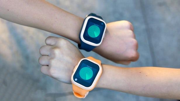 Novus – Un smartphone montre et haut-parleur intelligent modulaire 2