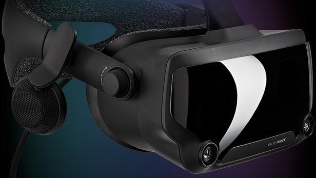Valve Index - Le casque de réalité virtuelle le plus avancé à ce jour
