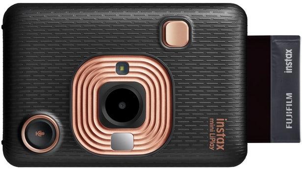LiPlay - Fujifilm donne une voix à votre instax