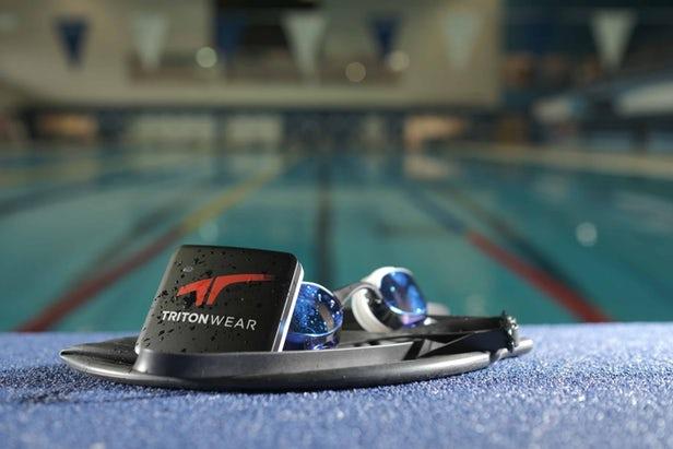 Triton 2 - TritonWear dévoile son nouveau wearable pour la natation 1
