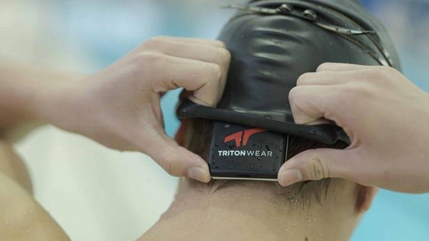 Triton 2 - TritonWear dévoile son nouveau wearable pour la natation