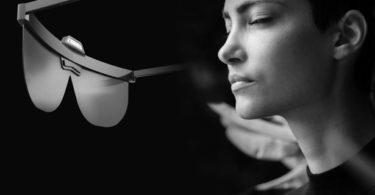 JoanGlass – Des lunettes intelligentes qui traitent le stress, l'anxiété et la dépression