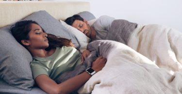 Les traqueurs de sommeil pourraient avoir un impact négatif sur votre temps de sommeil