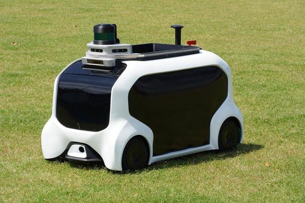 Découvrez les robots d'assistance de Toyota pour les Jeux olympiques de 2020 4