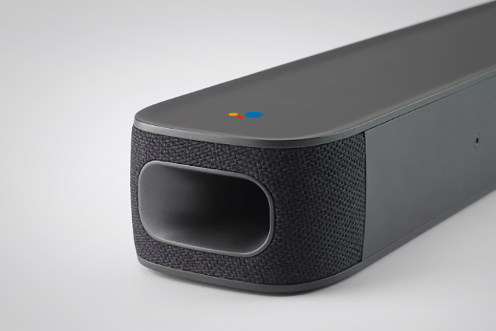 JBL Link Bar - JBL lance enfin sa barre audio sous Android TV