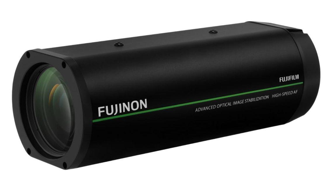 SX800 - Fujifilm se lance sur le marché des caméras de surveillance