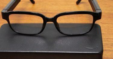 Echo Frames - Les lunettes intelligentes d'Amazon avec Alexa