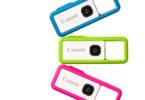 Ivy Rec - La petite caméra clipsable de Canon sera disponible le 16 octobre