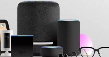 Les 8 meilleurs produits Echo dévoilés par Amazon