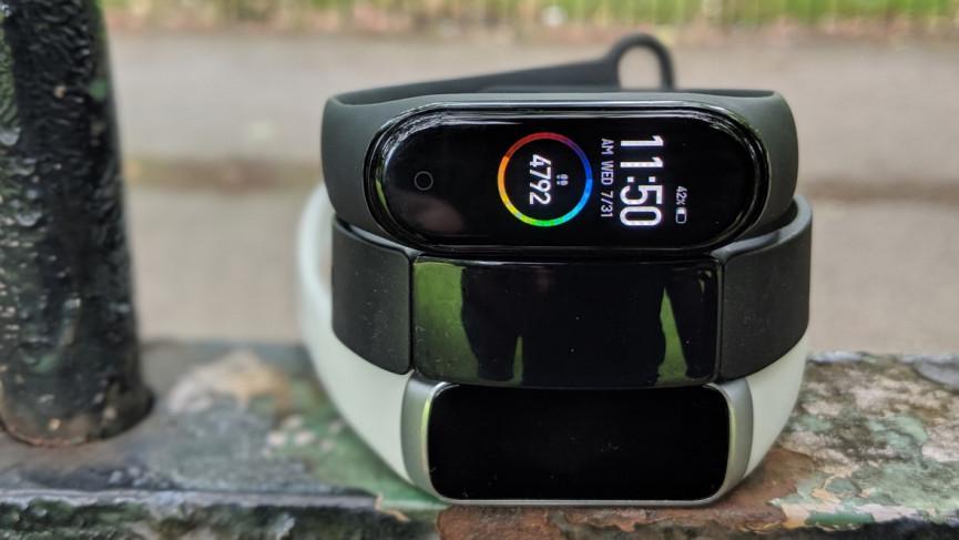 Mi Band 5 – Tout ce qu'il faut savoir sur le prochain bracelet de Xiaomi 1