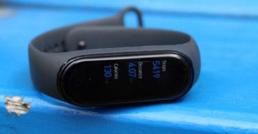 Mi Band 5 – Tout ce qu'il faut savoir sur le prochain bracelet de Xiaomi