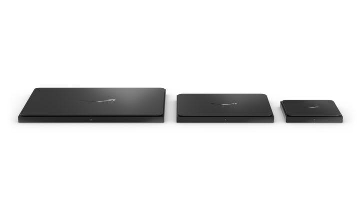 Dash Smart Shelf - Amazon lance un objet connecté pour les entreprises 1