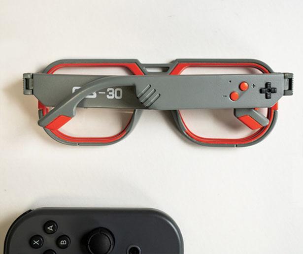 Mutrics GB-30 – Des lunettes audio rétro intelligentes