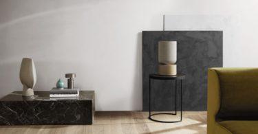 Beosound Balance ajoute une puissance sonore élégante à n'importe quel foyer