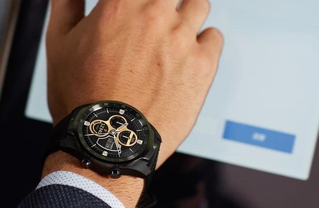 Mobvoi met à jour sa montre intelligente TicWatch Pro pour 2020 1