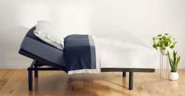 Le lit réglable casper