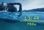 Form AR – Des lunettes de natation compatibles Apple Watch et Garmin