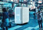 Smartmoov – Une épicerie autonome et mobile