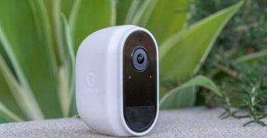 Swann lance une caméra de sécurité sans fil pour l'intérieur et l'extérieur